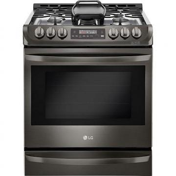 LG 6.3 Cu. Ft. Slide-In Gas Range