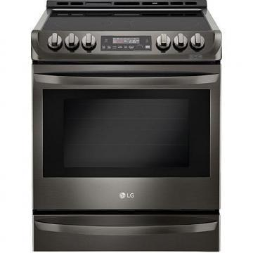 LG 6.3 Cu. Ft. Slide-In Electric Range