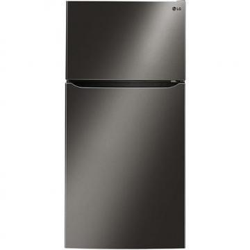 LG 23.8 Cu. Ft. Top-Mount Refrigerator