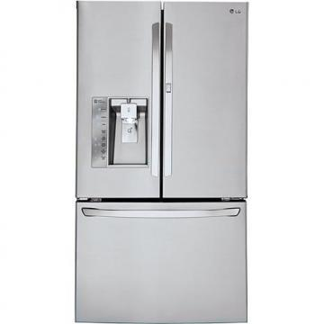 LG 29.6 Cu. Ft. French Door Refrigerator with Door-In-Door