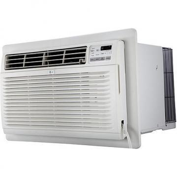 LG 9,800 BTU Dehumidifying Through-the-Wall 115-Volt Air Conditioner