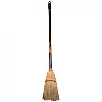 Rubbermaid Lobby Corn Broom