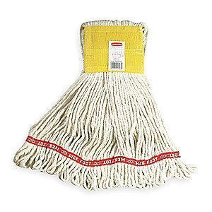 Rubbermaid Cotton/Synthetic Blend Wet Mop