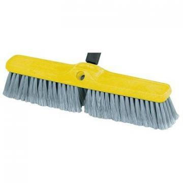 Rubbermaid Fine Floor Sweep (Without Handle), 18""