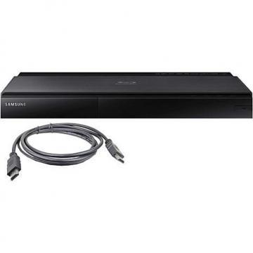 Samsung BD-J7500 Smart 3D Blu-ray Player with 4K Ultra-HD Upscaling