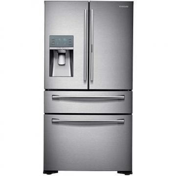 Samsung 22 Cu. Ft. French Door Food Showcase Refrigerator