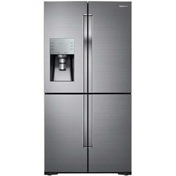 Samsung 28.1 Cu. Ft. 4-Door Flex Refrigerator with Triple Cooling