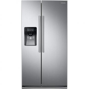Samsung 25 Cu. Ft. Side-by-Side Refrigerator