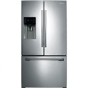 Samsung 26 Cu. Ft. French Door Refrigerator with Dual Ice Maker