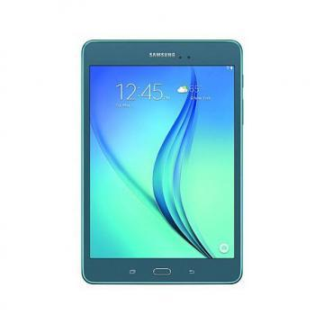 "Samsung Galaxy Tab A 8"" HD Quad-Core 16GB Tablet, Titanium"