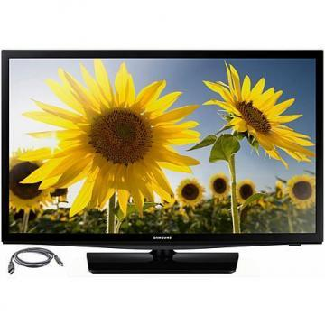 "Samsung UN28H4500 28"" LED 720p HD Wi-Fi Smart TV"