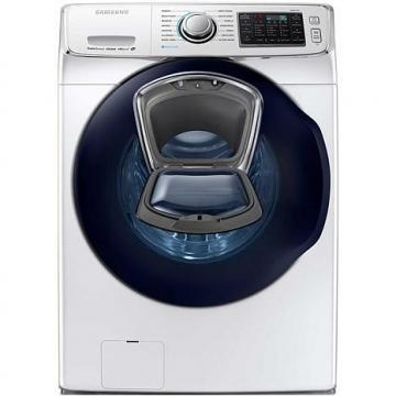 Samsung 4.5 cu. ft. 6500-Series Front-Load Washer - White