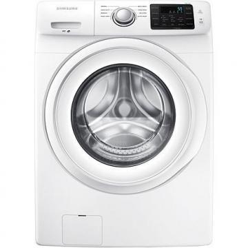 Samsung 4.2 Cu. Ft. Front-Load Washer, White
