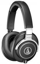 Audio-Technica ATH-M70X Professional Studio Monitor Headphones - Black