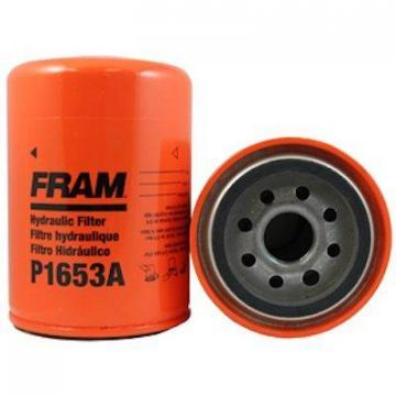 Fram Hydraulic Spin-On Oil Filter, P1653A