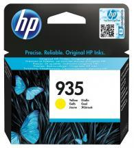 HP 935 Original Ink Cartridge - Yellow