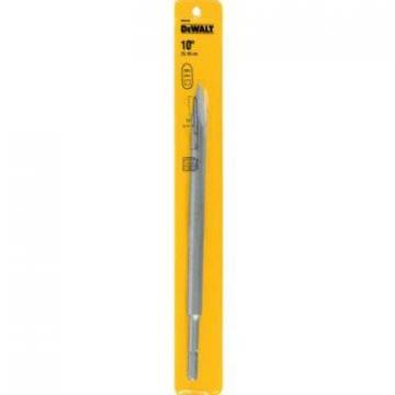 DeWalt SDS Bull Point, 10""