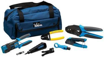 Ideal Low Voltage Starter Tool Kit