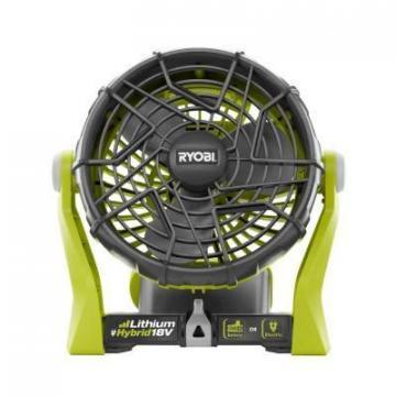 Ryobi ONE+ 18V Hybrid Portable Fan (Tool Only)