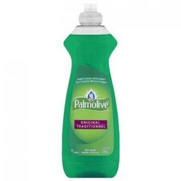 Colgate-Palmolive Original Dish Washing Liquid, 16-oz.