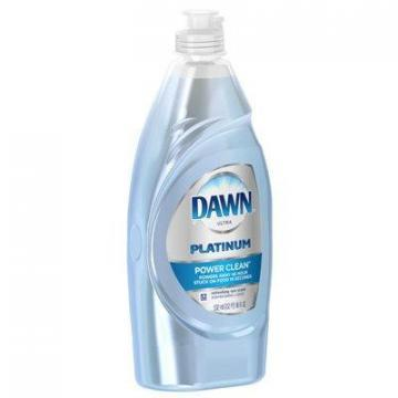 Procter & Gamble Dawn Platinum Dish Soap, Vibrant Fresh Scent, 18-oz.