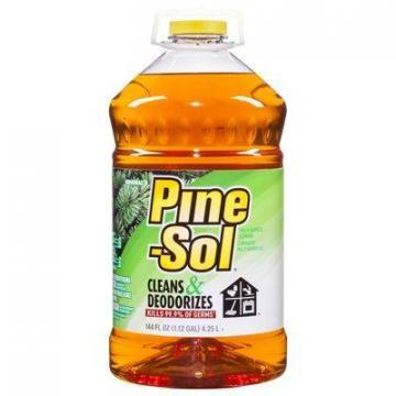 Clorox Pine Sol 144-oz. Multi-Purpose Household Cleaner