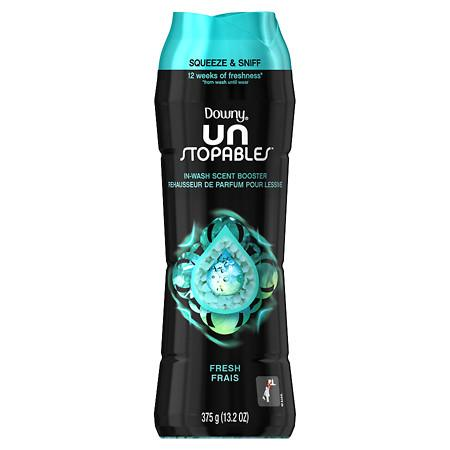 Procter & Gamble Downy UnStopables Laundry Scent Booster, Fresh, 13.2-oz.