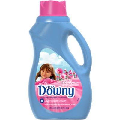 Procter & Gamble Downy Liquid Fabric Softener, April Fresh Scent, 34-oz.