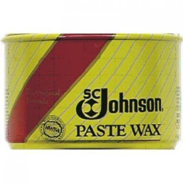 SC Johnson Johnson Wax 1-Lb. Wood Floor Paste