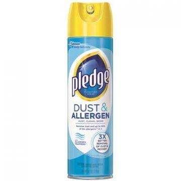 SC Johnson Pledge Dust & Allergen Furniture Polish, 9.7-oz.