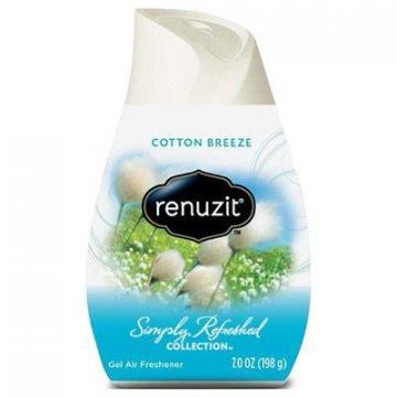Dial Renuzit Air Freshener, Cotton Breeze, 7.0-oz.