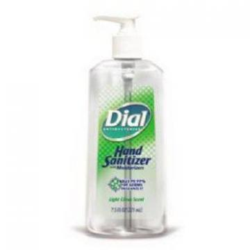 Dial Hand Sanitizer, Citrus, 7.5-oz. Pump