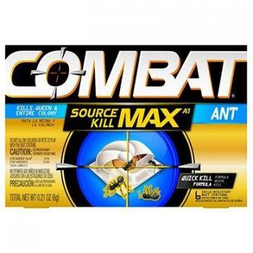 Dial Combat Quick-Kill Ant Killing System, 6-Ct.