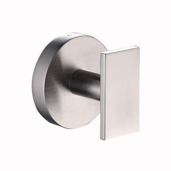 Kraus Imperium Bathroom Accessories - Hook Brushed Nickel