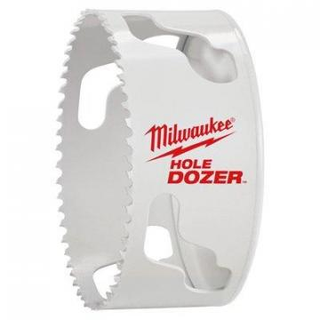 "Milwaukee 4-3/4"" Hole Dozer Hole Saw"