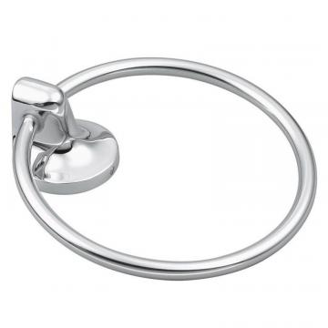 Moen Aspen Chrome Towel Ring