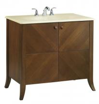 "Kohler Clermont 36"" W Vanity in Oxford"