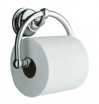 Kohler Fairfax Toilet Tissue Holder in Polished Chrome