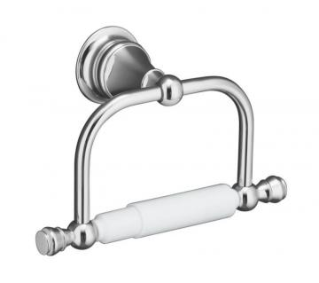 Kohler Revival Toilet Tissue Holder in Polished Chrome