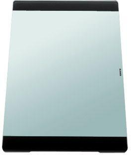Blanco Premium Safety Glass Cutting Board