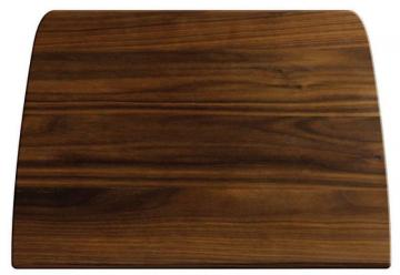 Blanco Small Premium Walnut Cutting Board