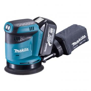 Makita 18V Cordless Random Orbit Sander (Tool Only)