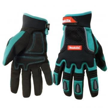 Makita IMPACT Series Professional Work Gloves