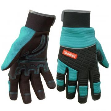 Makita CONSTRUCTION Series Professional Work Gloves