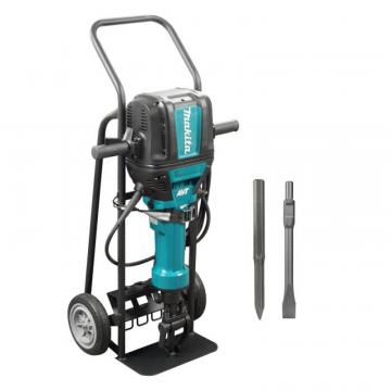 Makita Breaker Hammer Kit