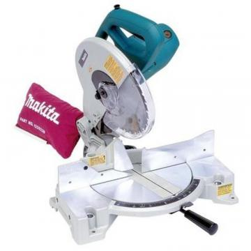 "Makita 10"" Compound Mitre Saw"