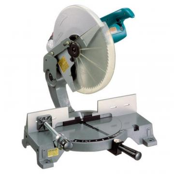 "Makita 14"" Miter Saw with Quick Release"