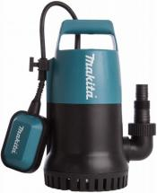 Makita 300W Submersible Clean Water Pump - 230V