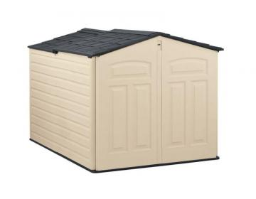 Rubbermaid Slide Lid Storage Shed