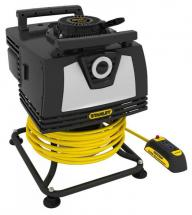 Stanley 2250 Watt Portable Handheld Generator with Removable Control Panel